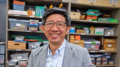Cheng-Yao Lin