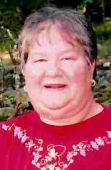 Rosemary Mathis