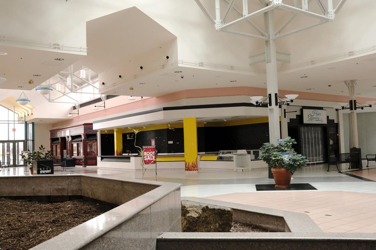 Food Stall mall