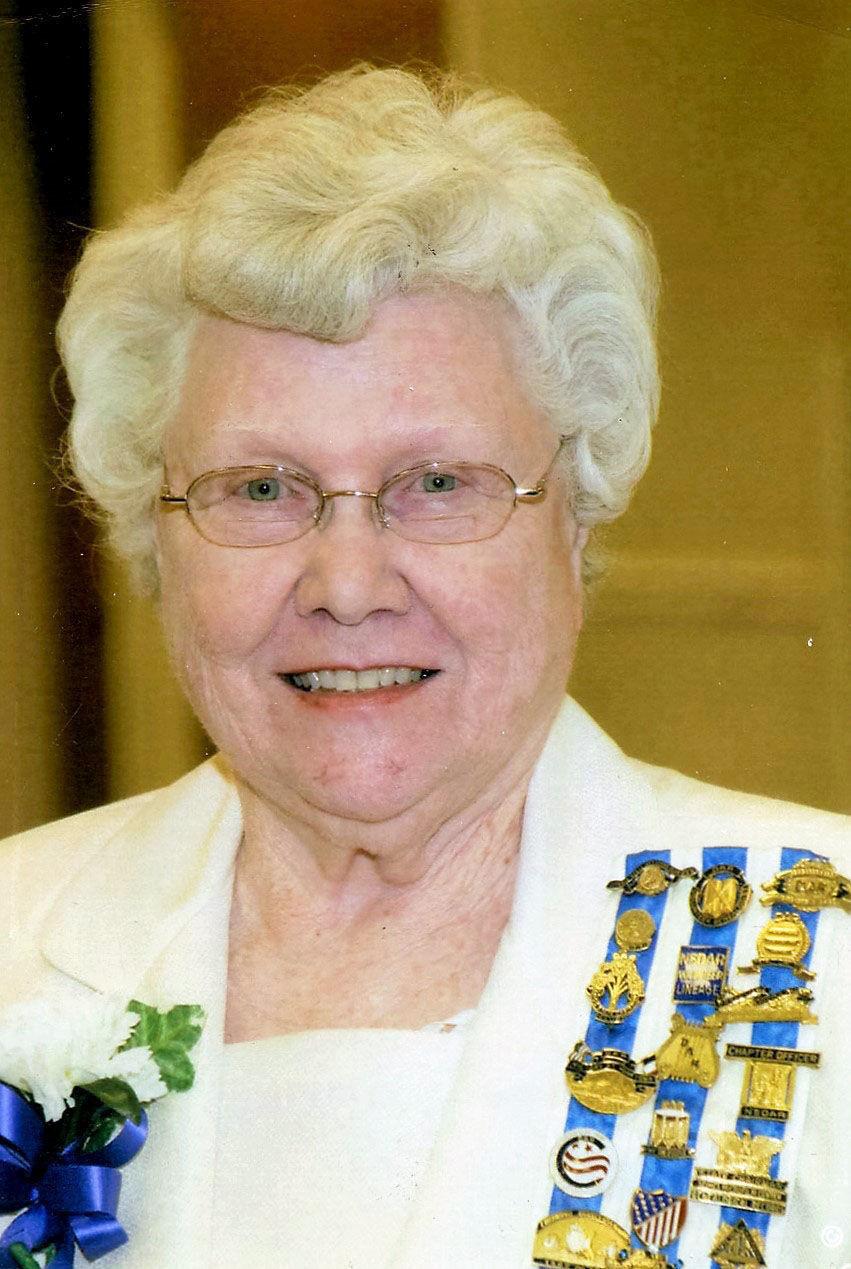 Ella-Margaret 'Peaches' Lee