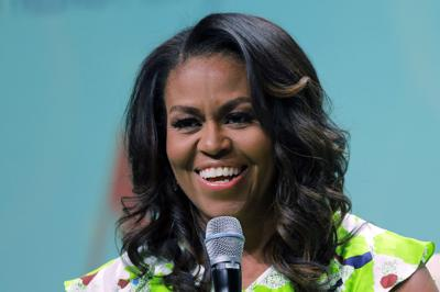 Obama Foundation Girls Alliance