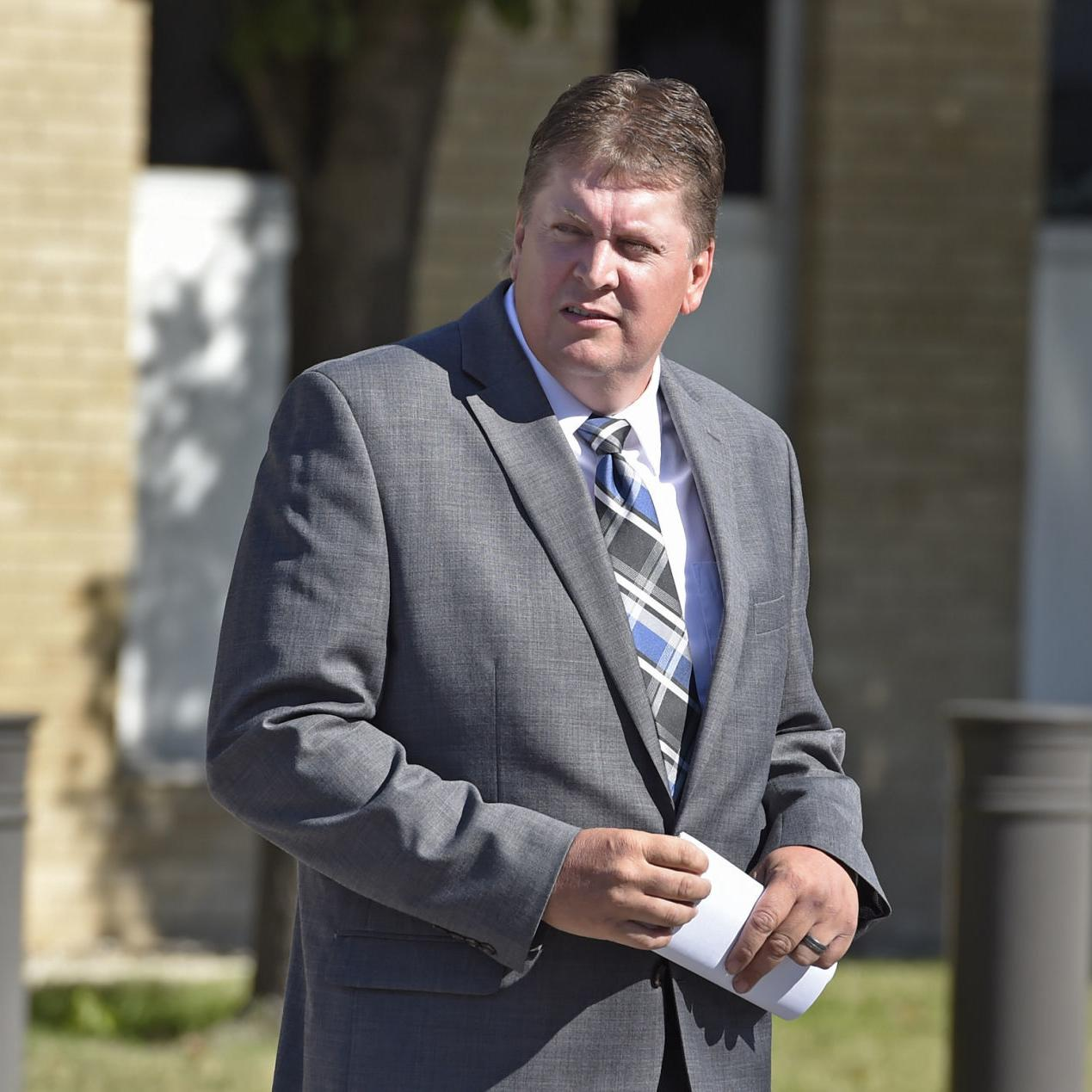 Former Zeigler treasurer pleads guilty to fraud