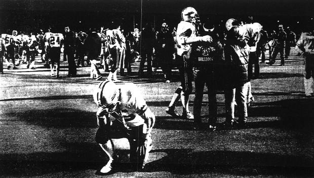 HBURG 1980 FOOT