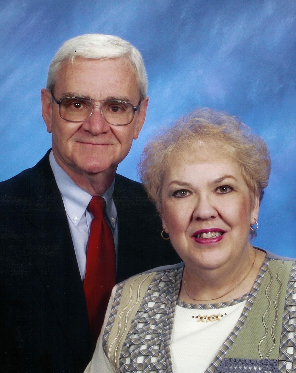 Richard and Carolyn Stubblefield