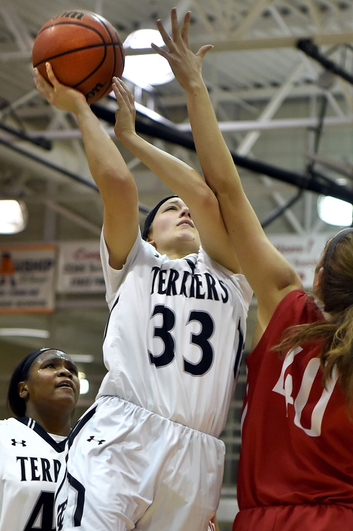 Prep Girls Basketball: Carbondale defeats Centralia