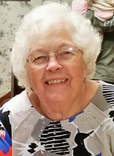 Goldie Delores Pearson