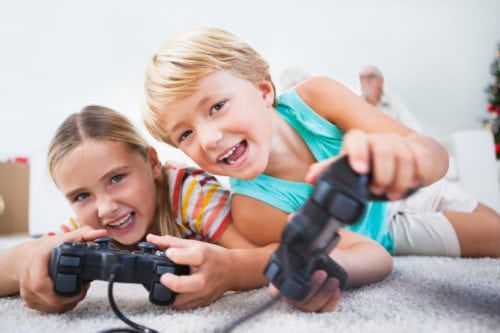 9-year-old In Rehab After Playing Fortnite 10 Hours A Day