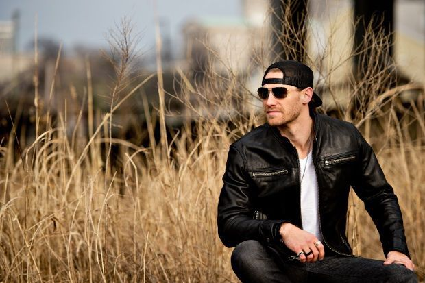 Chase Rice Comes Back To College With Siu Arena Stop