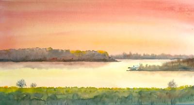 Renzulli painting