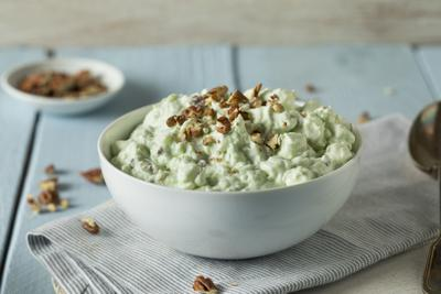 Recipe | Classic Watergate Salad