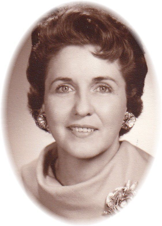 Marjorie Marge Bolin Obituaries Thesouthern Com