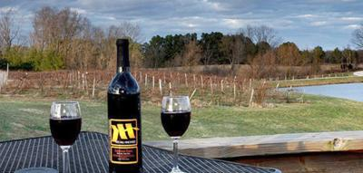 Kite Hill Vineyards
