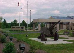 Anna veterans' home