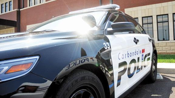 Carbondale narrows police chief search to 2 candidates