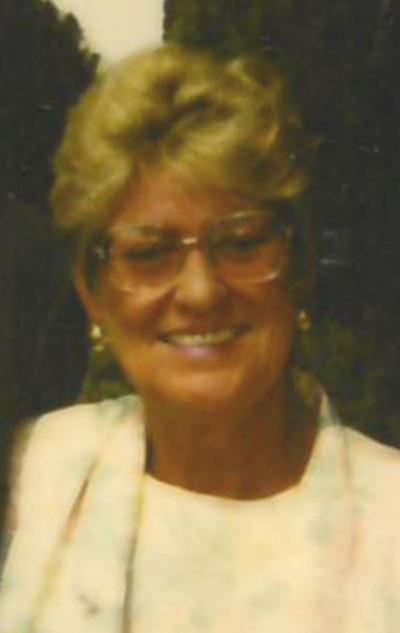 Sue Carol Tucker