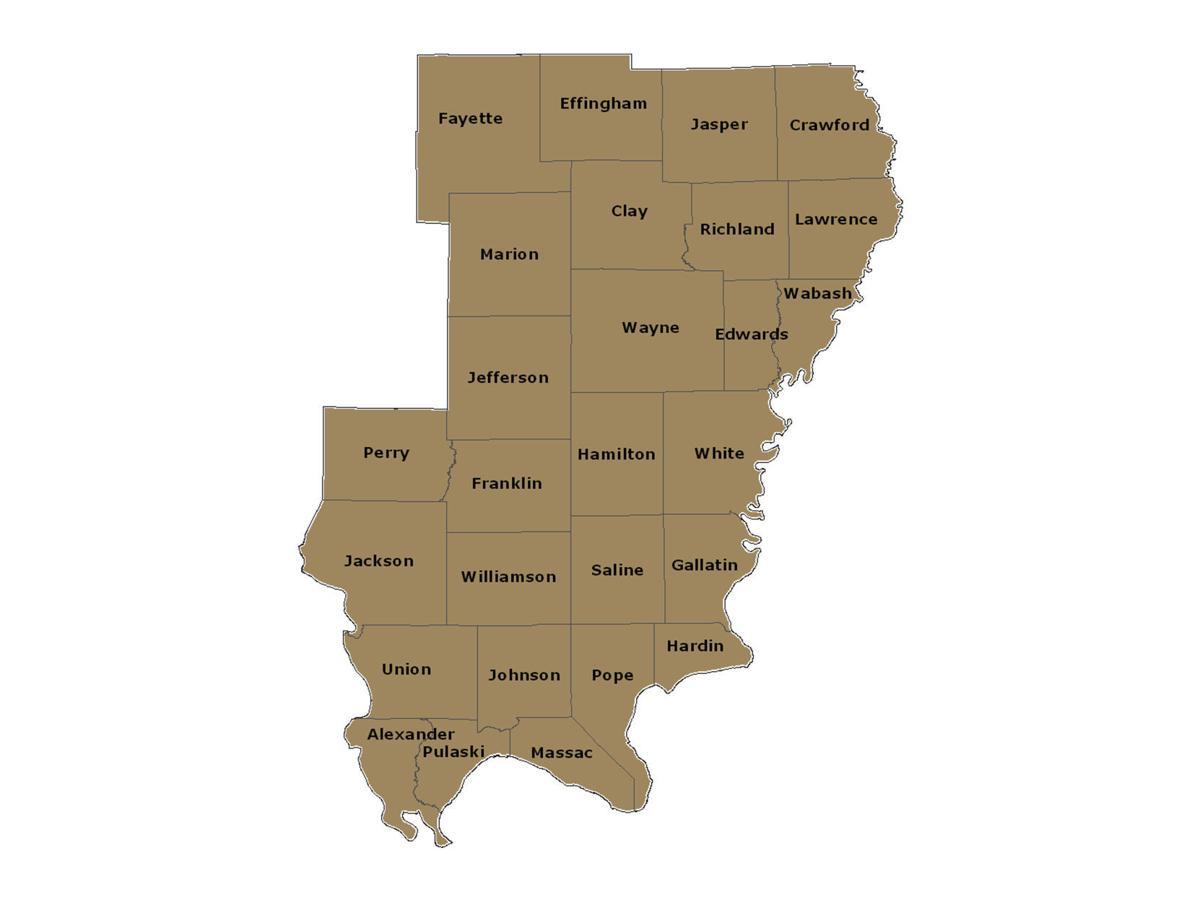 Southern Illinois-IDNR
