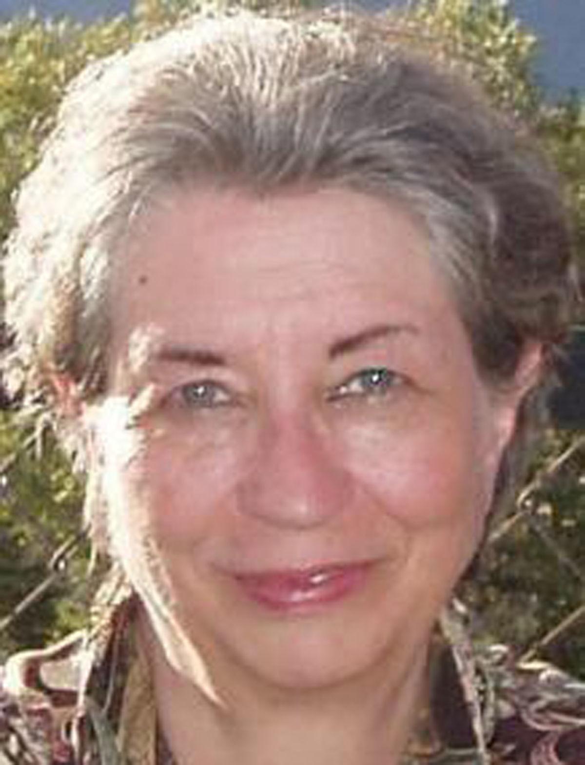 Sally A. Cotten