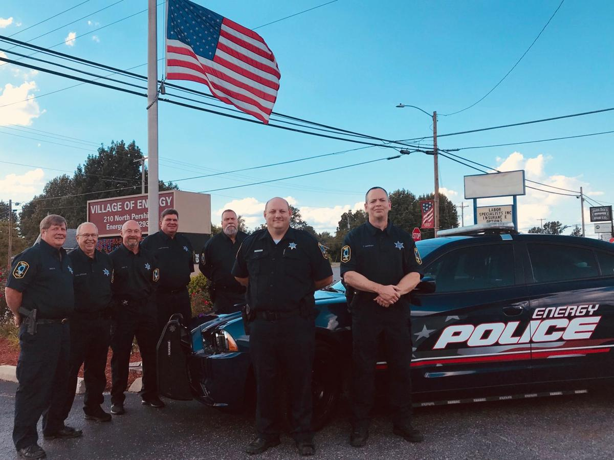 Energy Police Department provides officers for Herrin schools