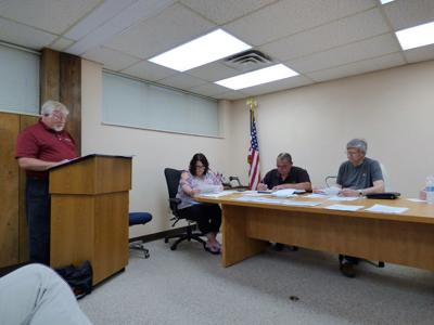 Perry County finances described as 'dire' by consultant