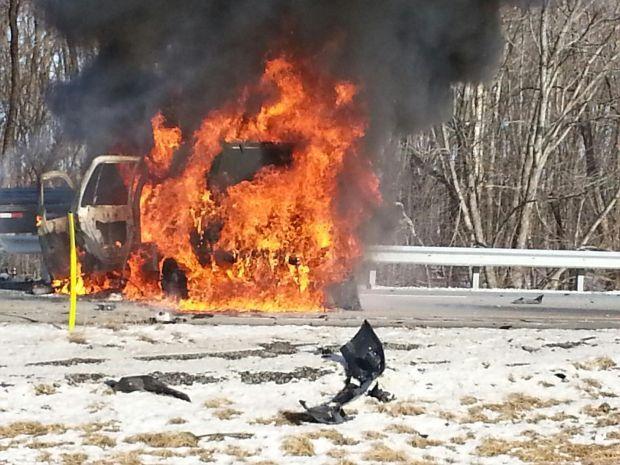 i57-vehicle-fire