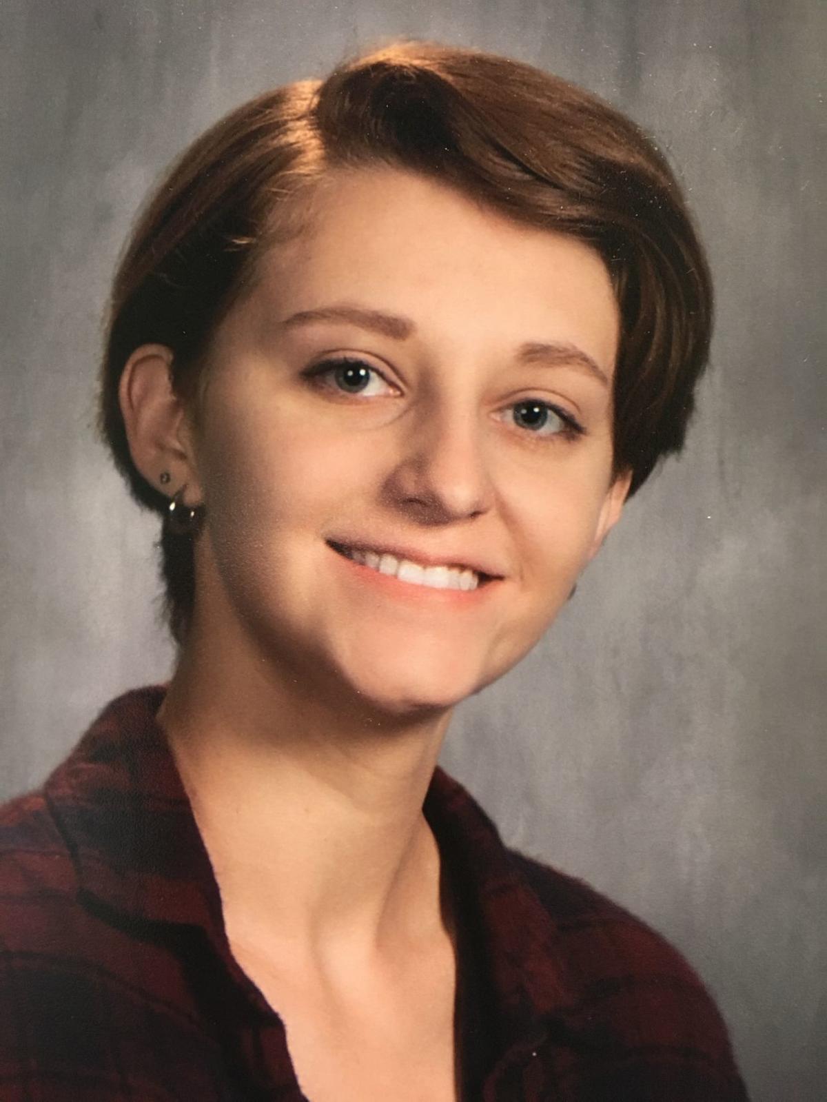 Thompsonville High School -- Melannie Mann