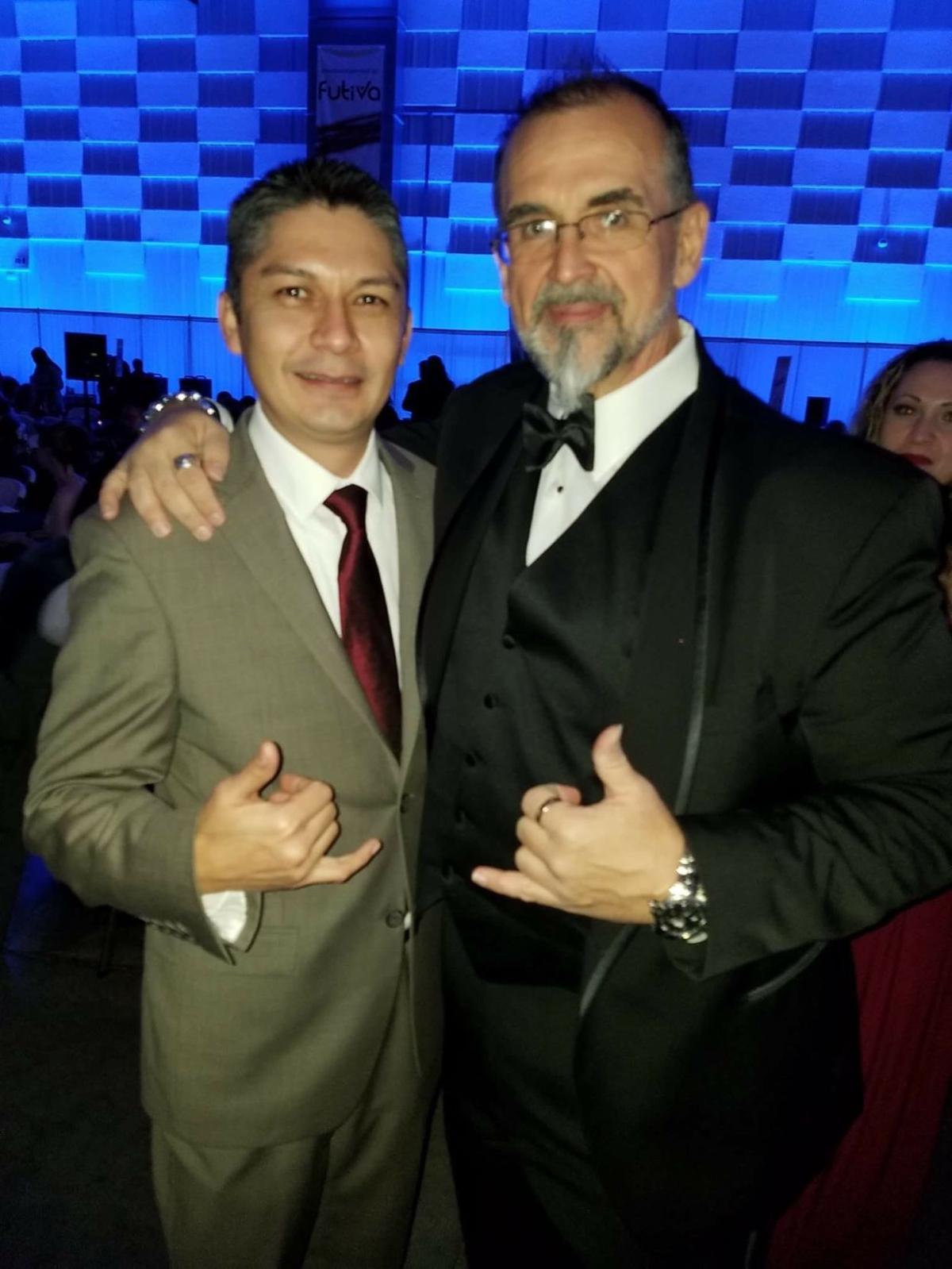 Carlos Hernandez Pacheco
