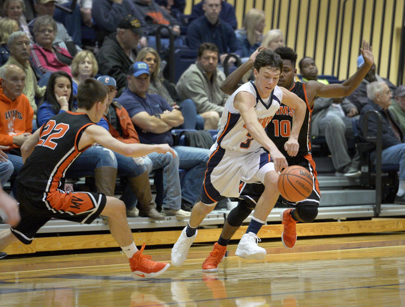basketball coach cover letter%0A Prep Basketball  Carterville u    s defense shuts down Mount Vernon