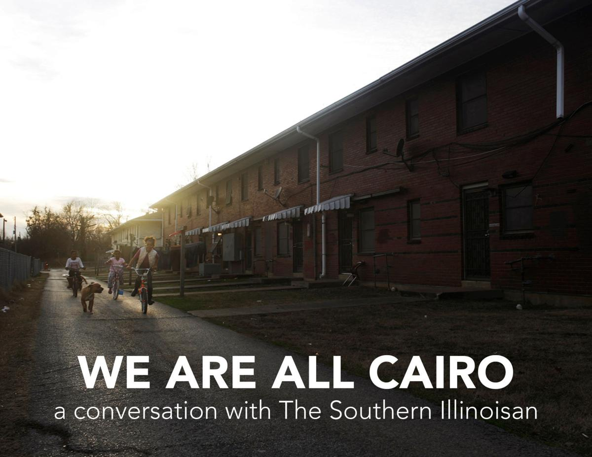 We are all cairo