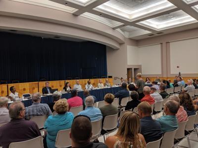Park District Council Meeting