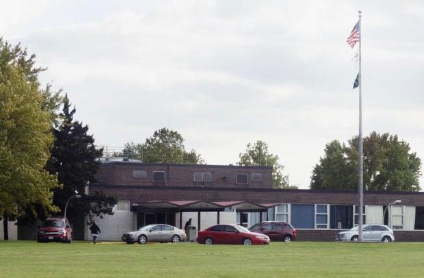 Murray Developmental Center