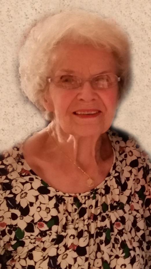 Lois A. Gardiner