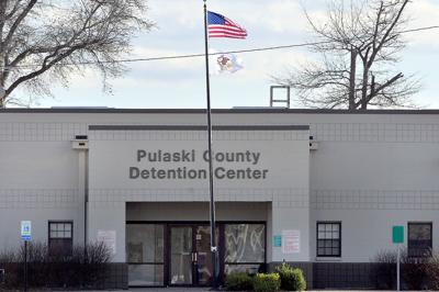 Tri-County Detention Center in Ullin, Illinois