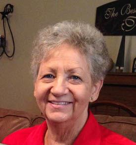 Yvonne Kirk