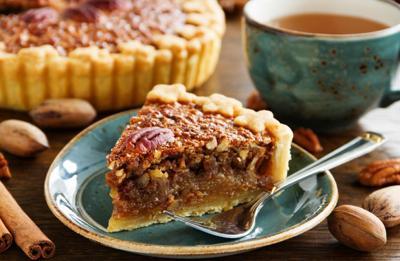 Recipe of the Day: Pecan Pie