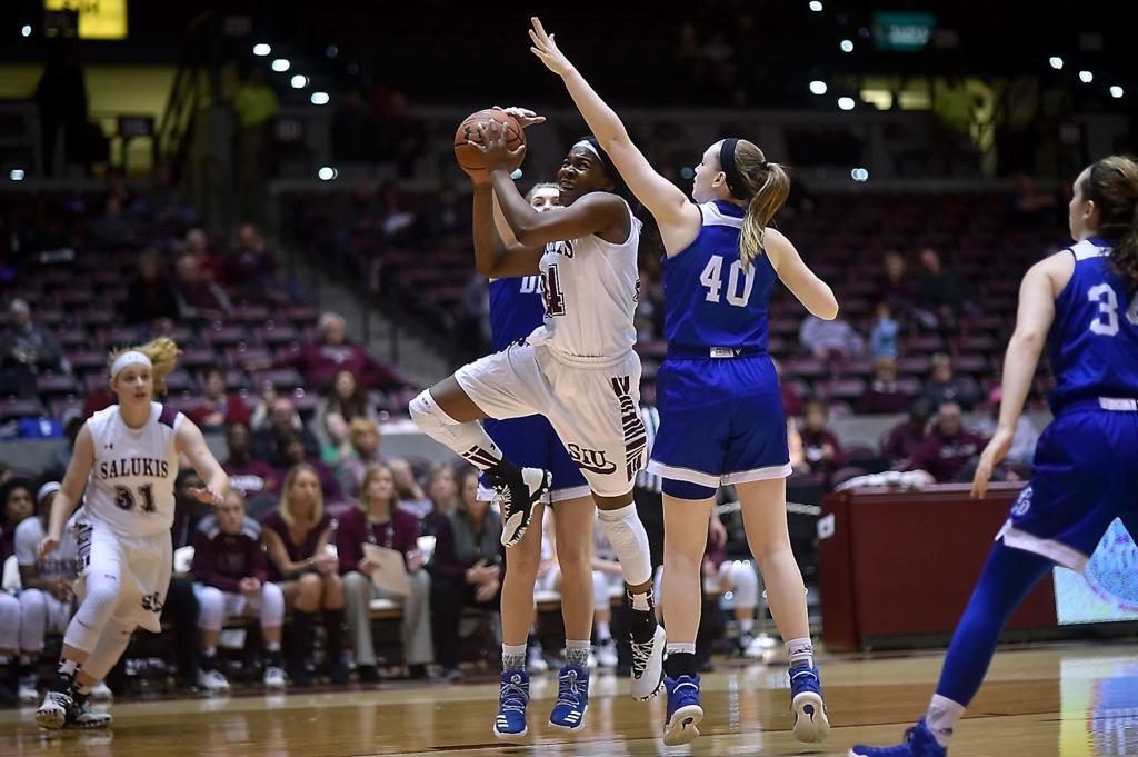 Missouri State beats SIU women 73-59  f2c4aaafb8