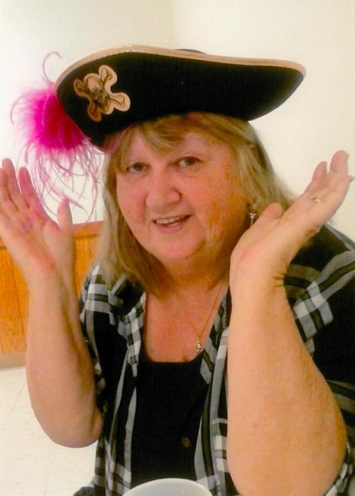 Janice M. Ridgeway