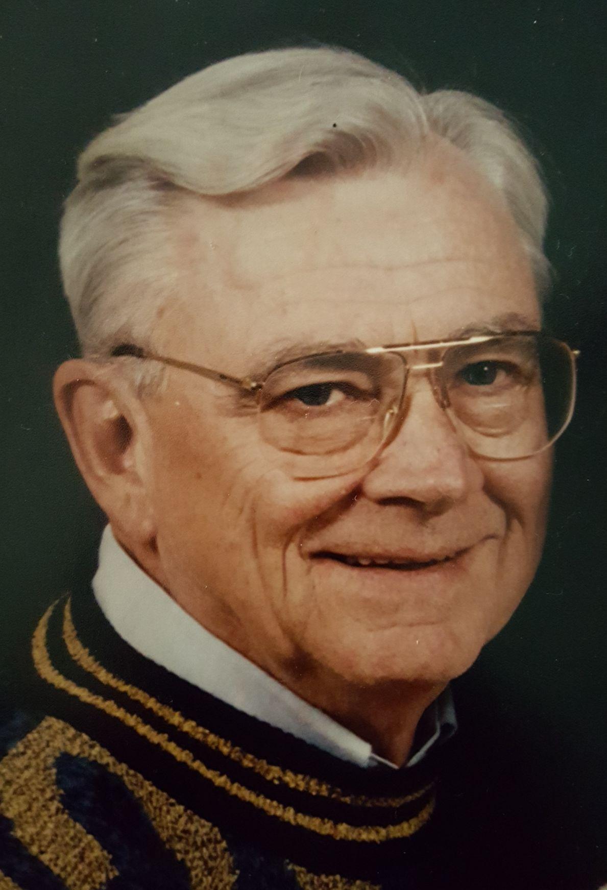 John Wayne Shadowens Sr.
