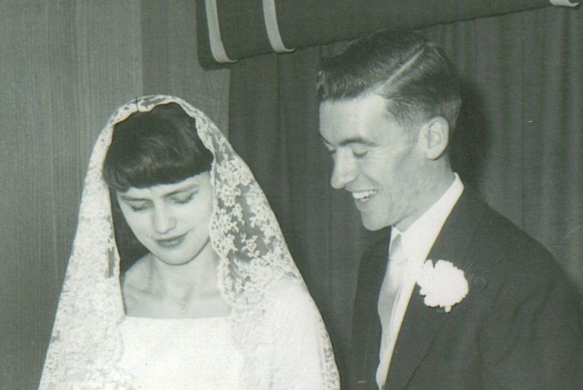 Paul and Joan Burnett