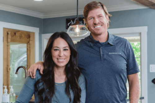 Chip And Joanna Gaines Inspired My Family To Give Up TV For 6 Weeks—Here's What Happened