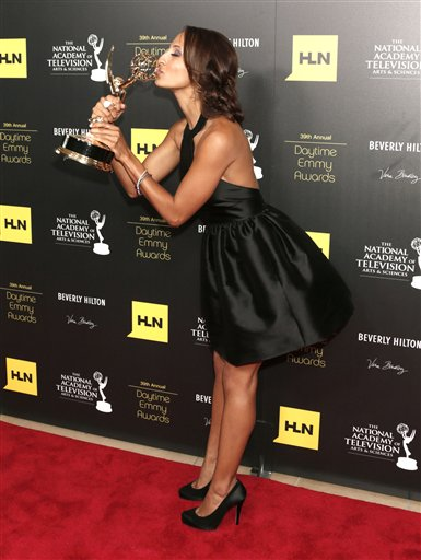 Christel Khalil is she leaving young and restless