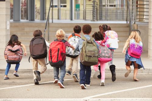 This Florida School Is Selling Bulletproof Panels For Students' Backpacks