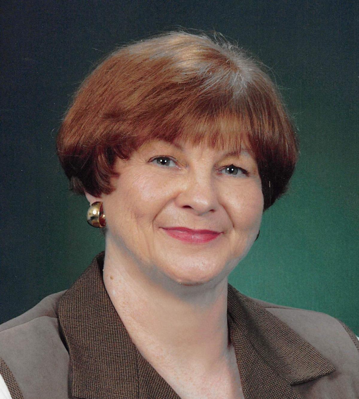 Karan Kay Martin