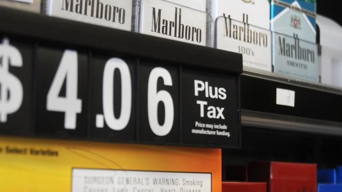 CIGARETTE PRICES | | thesouthern com