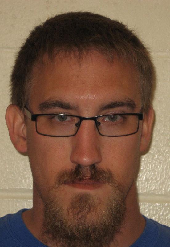 Ewing man arrested for violating Sex Offender Registration Act