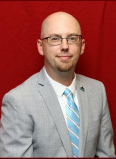 Murphysboro Mayor Will Stephens