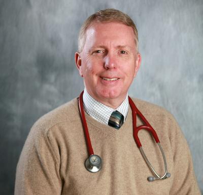 Dr. Jeffrey Parks