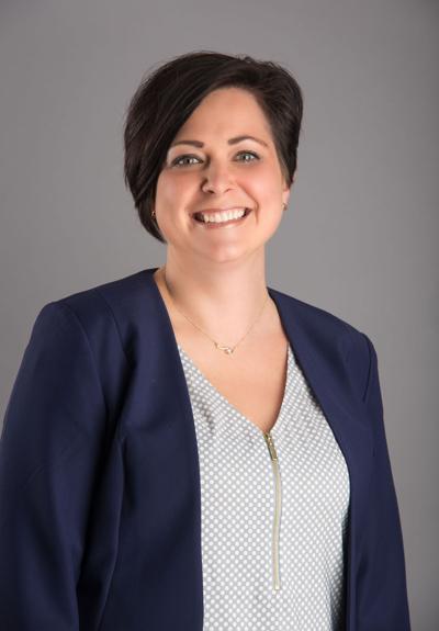 Hamilton County CEO one of '4 Under 40' award recipients