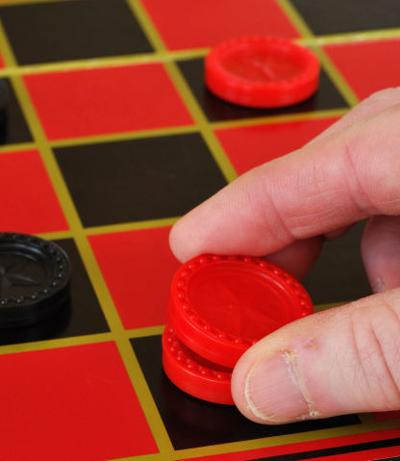 State checkers tournament comes to Marion mall