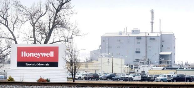 Honeywell announces layoffs at its Metropolis plant; cites ...