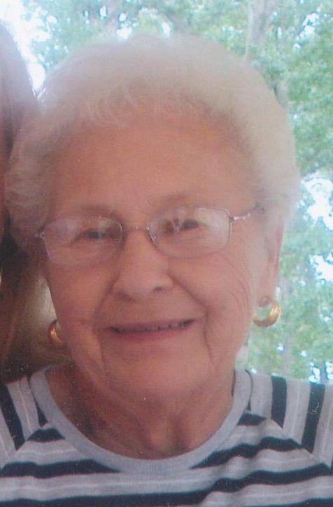Juanita Mae Deason